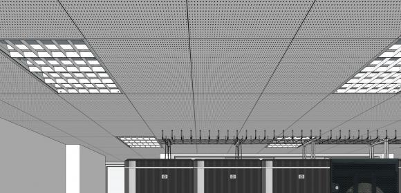 机房设计运维网为您呈现超精彩的虚拟机房VR